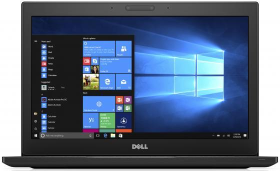 Ноутбук DELL 7280-6195 ноутбук dell 9250