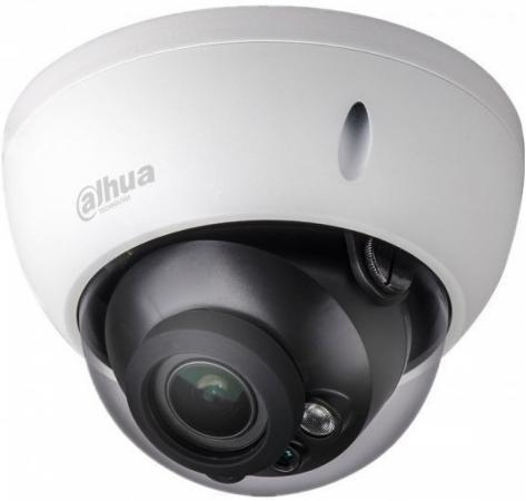 Видеокамера IP Dahua DH-IPC-HDBW2431RP-VFS 2.7-13.5мм цветная корп.:белый ipc motherboard sbc81206 rev a3 rc 100
