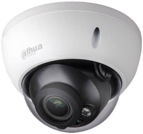 Видеокамера IP Dahua DH-IPC-HDBW2431RP-ZS .7-13.5мм цветная корп.:белый