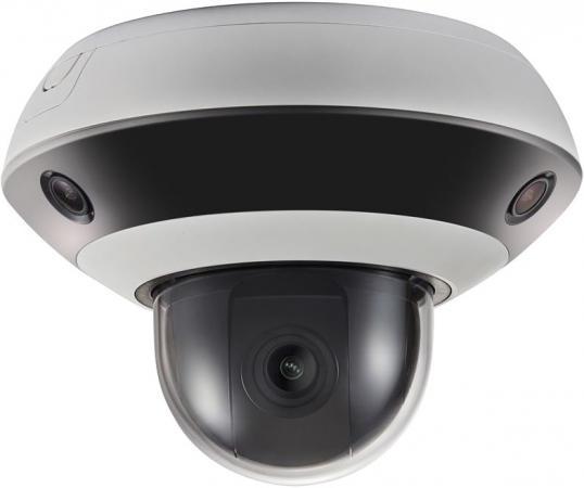 Купить Камера IP Hikvision DS-2PT3326IZ-DE3 CMOS 1/2.8 12 мм 1920 x 1080 H.264 Н.265 RJ-45 LAN PoE белый черный, белый, черный