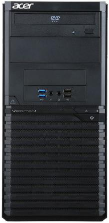 Системный блок Acer Veriton M2640G Intel Core i3 7100 4 Гб 500 Гб Intel® HD Graphics 630 DOS DT.VPPER-142 цена