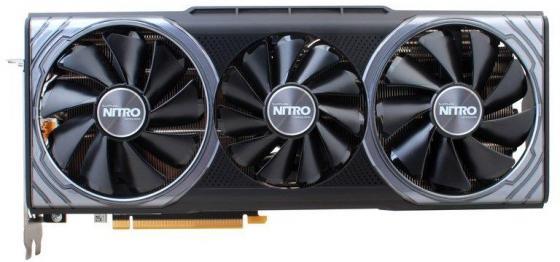 Видеокарта Sapphire Radeon RX Vega 64 11275-03-40G PCI-E 8192Mb 2048 Bit Retail кольцо ea14 59530 01