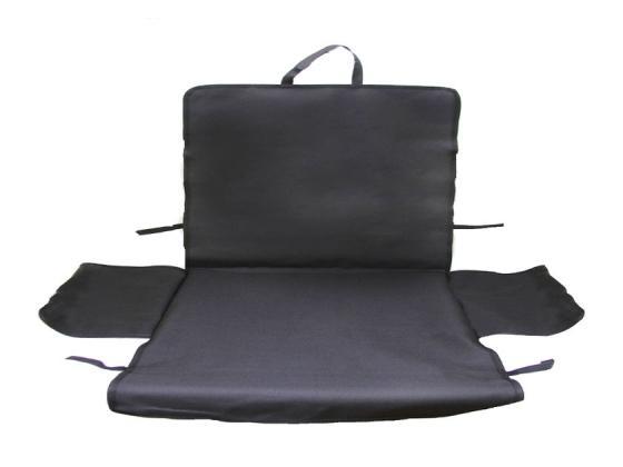 Накидка Wiiix ZAN-ANM-BIG-RU черный экран на спинку кресла кикмат wiiix zan fs 2k ru