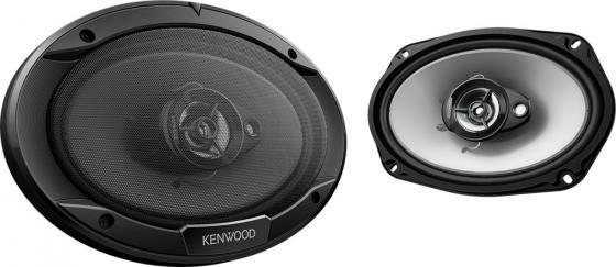 Автоакустика Kenwood KFC-S6966 коаксиальная 3-полосная 15x23см 45Вт-400Вт
