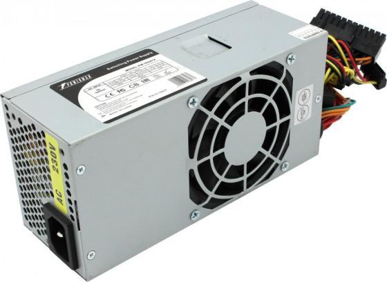 Блок питания TFX 300 Вт Powerman PM-300ATX цена и фото