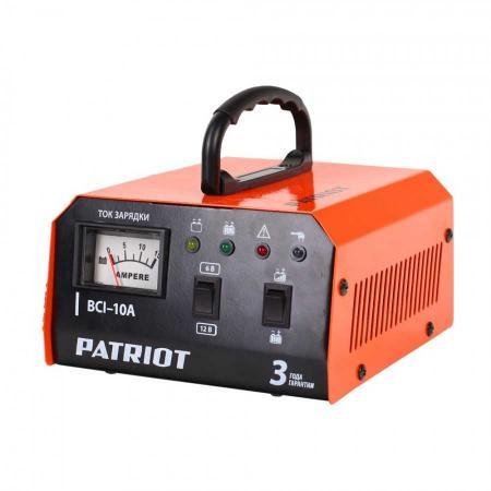 Зарядное устройство Patriot BCI-10A 650303410 irf740 irf740pbf 400v 10a to220