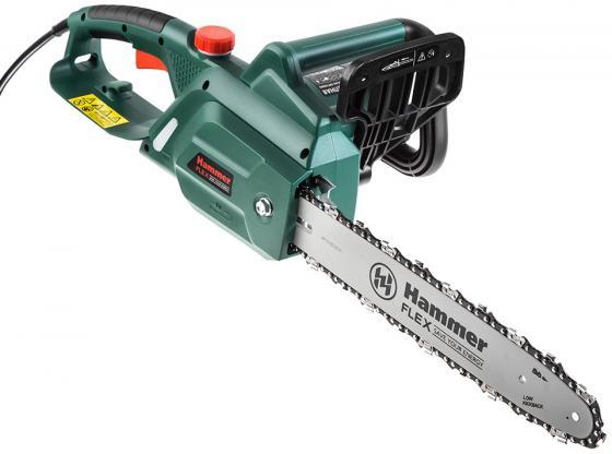 Цепная пила Hammer Flex CPP1800D 1800Вт пила hammer crp750a flex