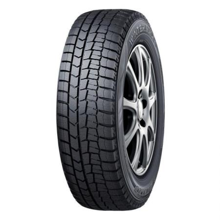 Шина Dunlop WINTER MAXX WM02 185 /55 R15 82T