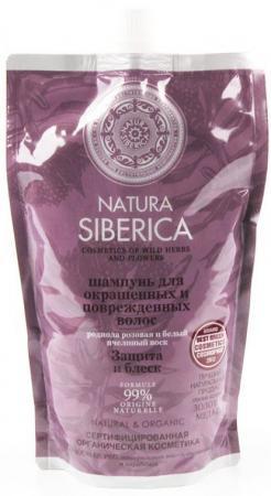 Шампунь Natura Siberica Защита и блеск 500 мл natura siberica page 4