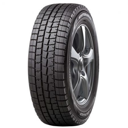 Шина Dunlop WINTER MAXX WM02 215/55 R16 97T зимняя шина dunlop sp winter ice 01 235 45 r17 97t