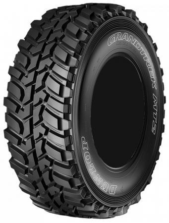 Шина Dunlop Grandtrek MT2 265/75 R16 109Q цена в Москве и Питере