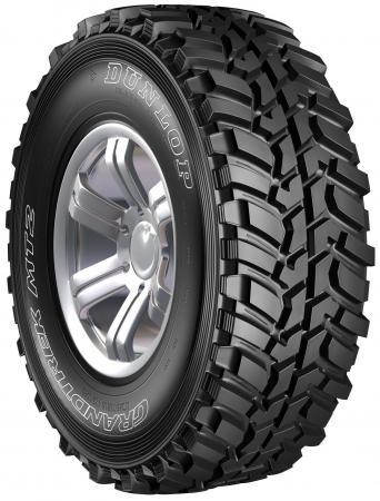Шина Dunlop Grandtrek MT2 245/75 R16 108Q цена в Москве и Питере