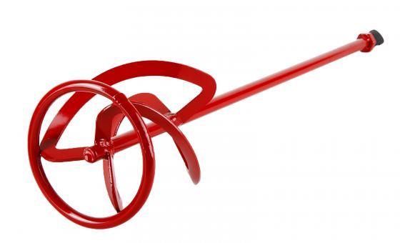 Венчик для миксера Hammer Flex 221-008 MX-AC 140 х 600 мм для смешив. краски, окрашенный ПОД РЕЗЬБУ зарядное устройство red line qi 02 1a black ут000013567