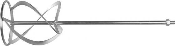 Венчик для миксера ЗУБР ЗМРН-1-160-02_z01 перемешивание снизу-вверх М14 160х590мм цены