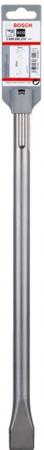 цена на Пика BOSCH 2608690239 плоское зубило eco SDS max 400мм