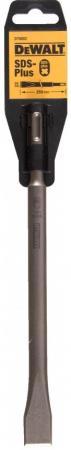 Зубило DeWALT DT6802-QZ плоское, SDS+, 250x20мм цена