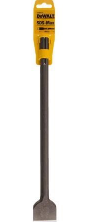 Зубило DeWALT DT6824-QZ плоское, SDSMAX, 360x50мм зубило dewalt dt60702 qz