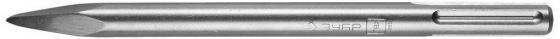 Зубило ЗУБР 29381-00-280 пикообразное для перф. SDSmax 280мм ручное зубило persian