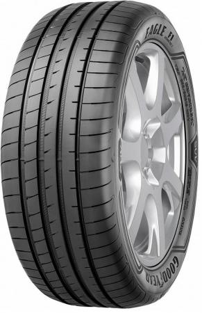 цена на Шина Goodyear Eagle F1 Asymmetric 3 SUV 235/65 R17 104W