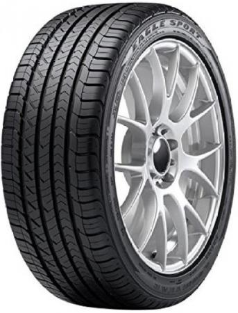 цена на Шина Goodyear Eagle Sport TZ 215/55 R17 94V