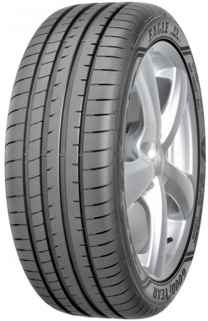 Шина Goodyear Eagle F1 Asymmetric 3 235/45 R17 97Y цена