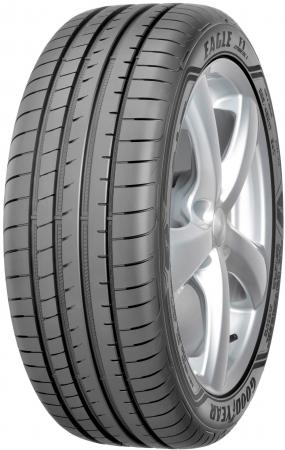 цена на Шина Goodyear Eagle F1 Asymmetric 3 245/35 R18 92Y