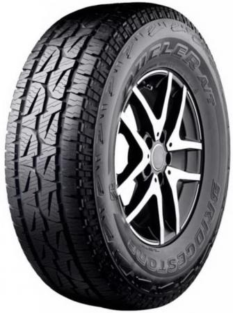 Шина Bridgestone AT001 265/70 R16 112S шина winter ice zero friction 215 70 r16 100t