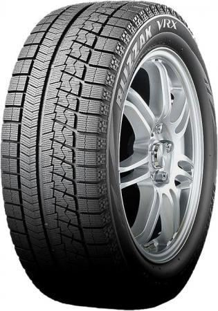 Шина Bridgestone Blizzak VRX 2014 215/55 R16 93S шина bridgestone blizzak vrx 185 55 r15 82s