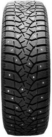 Шина Bridgestone SPIKE-02 SUV XL 275/40 R20 106T шина continental contiicecontact 4x4 275 40 r20 106t