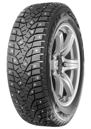 Шина Bridgestone SPIKE-02 SUV 265/45 R21 104T