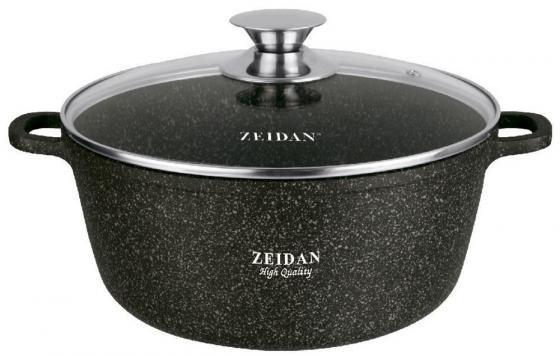 Кастрюля Zeidan Z-50269 16 см 1.6 л алюминий кастрюля zeidan z 50308 8 0 л