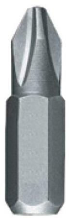 Бита ЭНКОР 19708 PH1 25мм (24шт в коробке) набор шаров 24шт 25мм стекло жемчуг