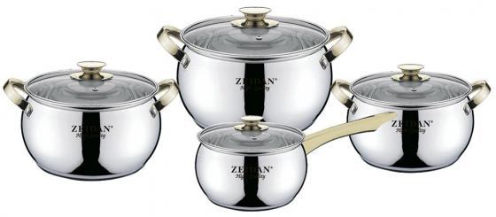 Набор посуды Zeidan Z-50805 цена 2017