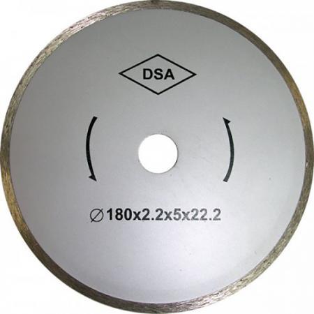 Круг алмазный ЭНКОР 25500 ф180x22.2мм К460 К461 круг алмазный тсс 450 premium