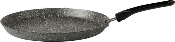 цена Сковорода блинная TVS Mineralia Induction BS062282920001 28 см алюминий