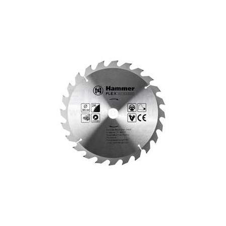 Пильный диск Hammer Flex 205-131 CSB WD 305*24*30мм по дереву цена 2017