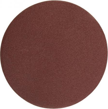 Круг фибровый STAYER PROFI 3581-125-080 круг из абразивной бумаги 125мм/ №80 5шт. стоимость