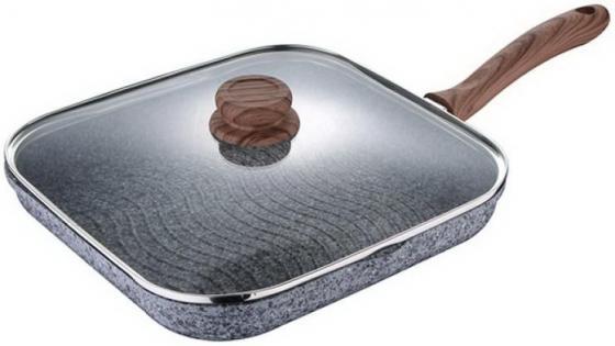 Сковородка-гриль Wellberg WB-2389 24 см алюминий lacywear s40615 2389
