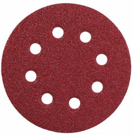 Круг шлифовальный KWB 4919-12 6 шлифкруг 125/к120 для эксц. шл. маш. круг шлифовальный kwb 4928 04