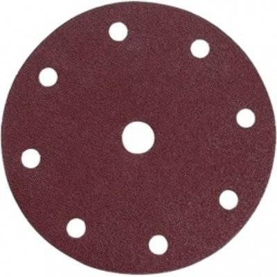 Круг шлифовальный KWB 4919-24 6 шлифкруг 125/к240 для эксц. шл. маш. бур kwb 2446 44