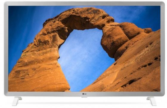 Телевизор 32 LG 32LK6190PLA белый серый 1920x1080 50 Гц Wi-Fi Smart TV RJ-45