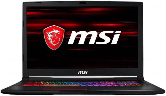 Ноутбук MSI GE73 8RF-095XRU Raider RGB Edition 17.3 1920x1080 Intel Core i7-8750H 1 Tb 128 Gb 16Gb Bluetooth 5.0 nVidia GeForce GTX 1070 8192 Мб черный DOS (9S7-17C512-095) ноутбук msi ge73 8rf 093ru raider rgb edition 17 3 3840x2160 intel core i7 8750h 1 tb 512 gb 32gb bluetooth 5 0 nvidia geforce gtx 1070 8192 мб черный windows 10 home 9s7 17c512 093
