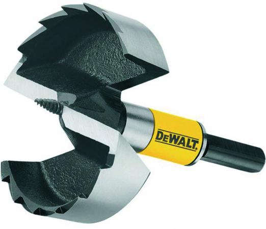 Сверло DeWALT DT4578-QZ форстнера, 35мм цена
