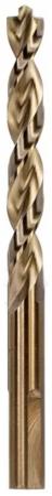 Купить Сверло DEWALT DT4947-QZ Ф12х151х98мм по металлу INDUSTRIAL COBALT 8% 5шт