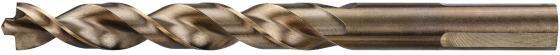 Сверло DEWALT DT4936-QZ Ф7х109х66мм по металлу INDUSTRIAL COBALT 8% 10шт  - Купить