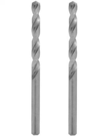 Сверло VIRA 551003 по металлу 2шт 3мм рулетка vira 100008
