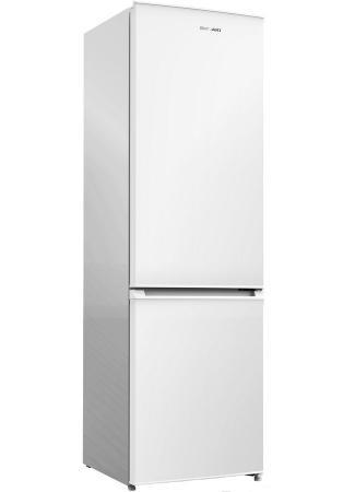 Холодильник SHIVAKI BMR-1803NFW белый
