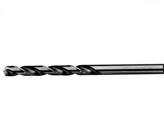 Сверло по металлу BOSCH 2608595066 10шт. HSS-G 6мм STANDARD цена