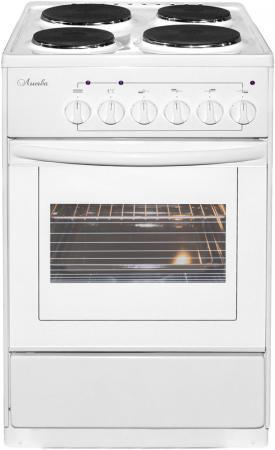 Электрическая плита Лысьва ЭП 403 белый электрическая плита лысьва эп 301 wh