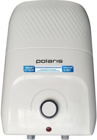 Водонагреватель накопительный Polaris RZ 08 1500 Вт 8 л мультиварка polaris pmc 0559d кофе 860 вт 5 л